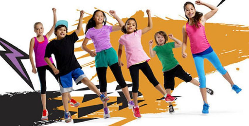 Stage Born To Move // 8-12 ans et 13-16 ans | Antibes