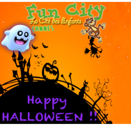 Fun City Halloween