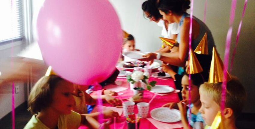 anniversaire maman bulle