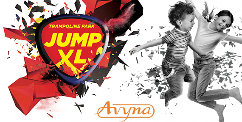 Jump Xl Cannes