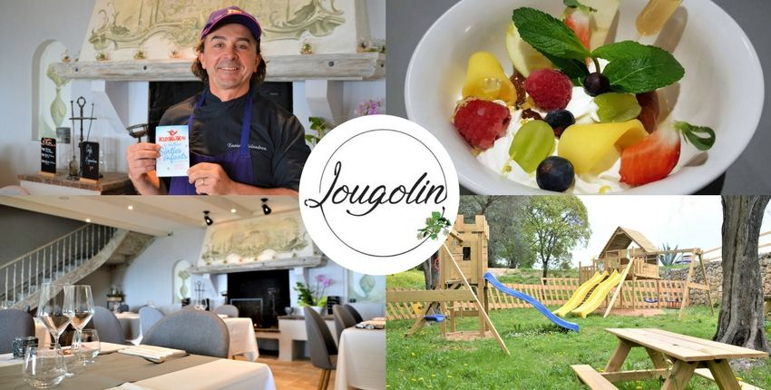 Lougolin, un nouveau restaurant Family Friendly !