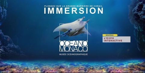 Immersion Monaco