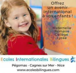 Ecole International Bilingue